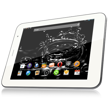 Canvas Tablet