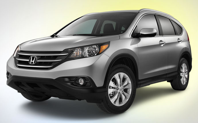 Honda cr v 2014 coming to india nothinggeek for 2014 honda cr v exterior accessories