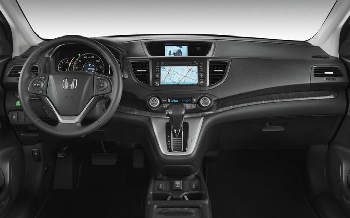 Honda Cr V 2014 Coming To India Nothinggeek