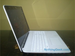 Sony Vaio Fit 15E
