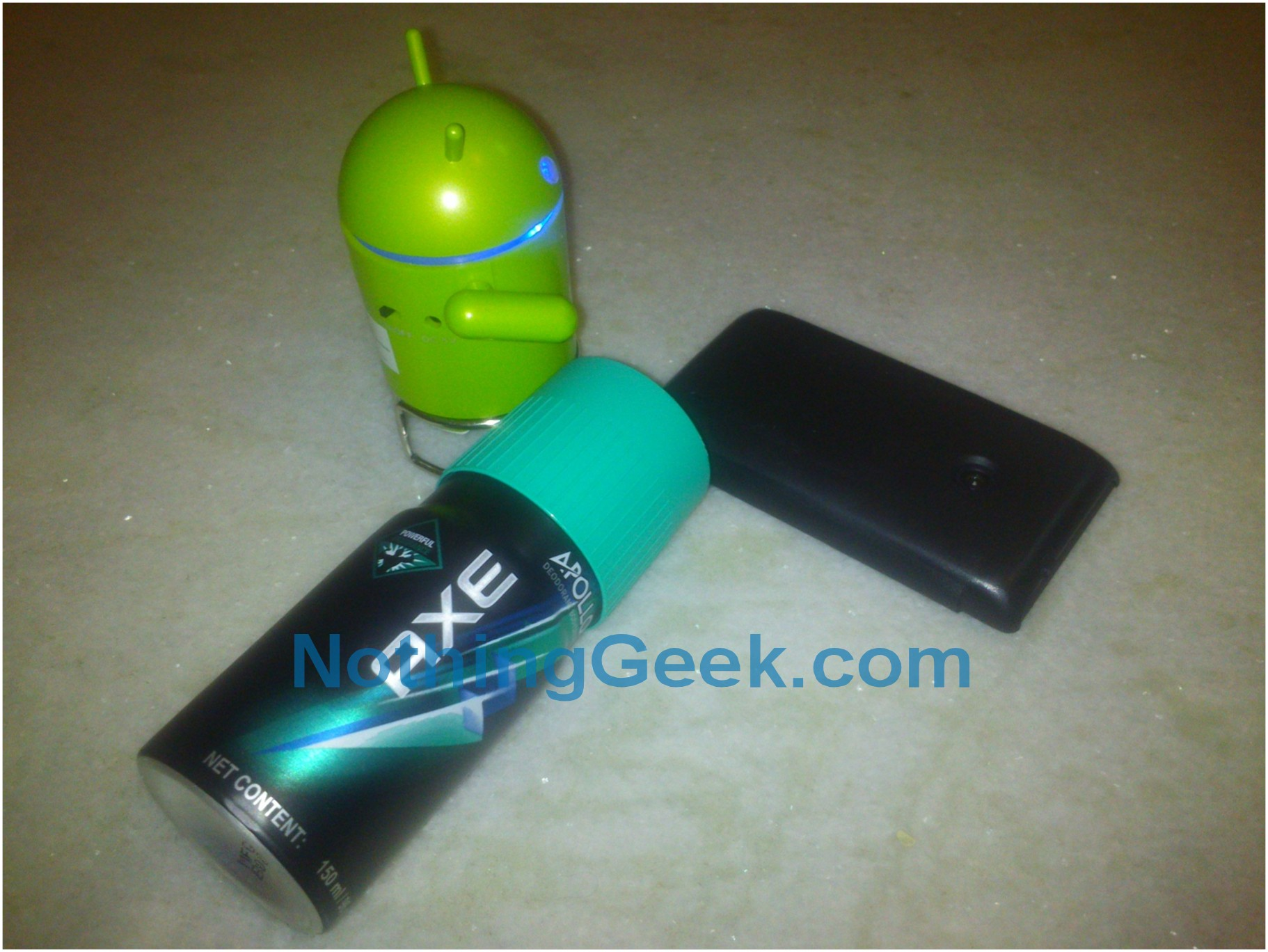 Axe Apollo Review Awaken The Hero In You Nothinggeek Deo 150 Ml Little Droid At Our Office Is Raring To Use Before Doing