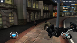 Dhoom 3 Game