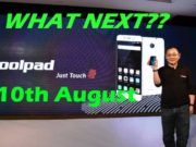 Coolpad New phone