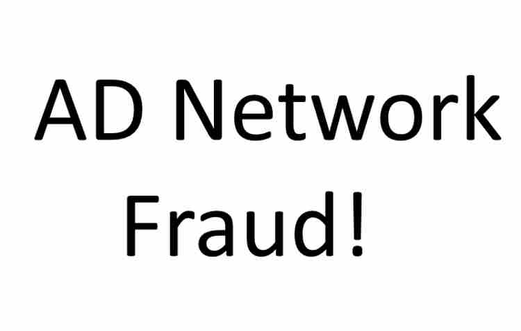 why superlinks ad network is a big fraud
