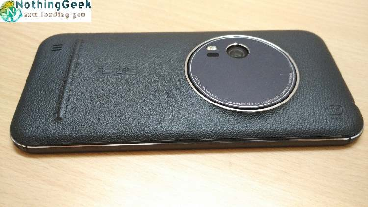 asus zenfone zoom leather back