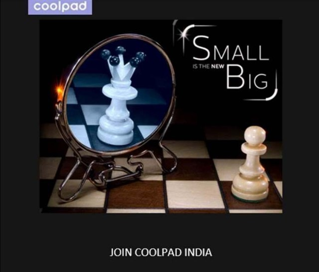 coolpad invite