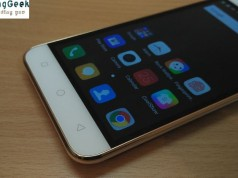 coolpad note 3 lite non backlit buttons