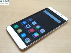 coolpad note 3 side