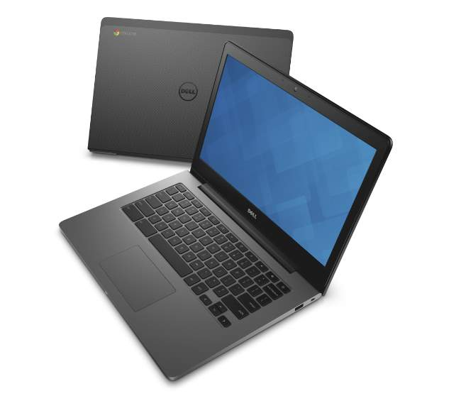 dell chromebook 13 keypad