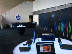 hp office