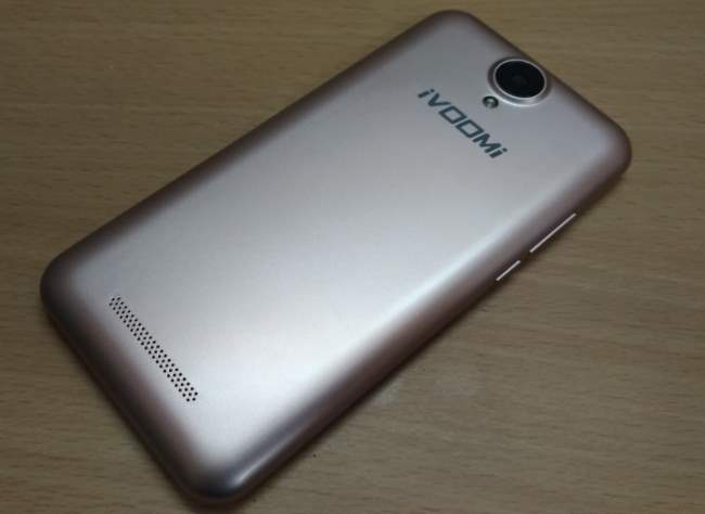 ivoomi me 1 plus back