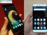 lenovo k4 note vs coolpad note 3