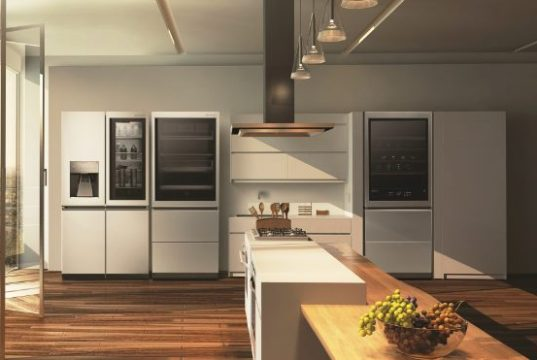 lg signature kitchen