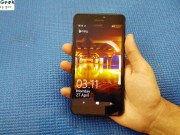 lumia 640 xl home