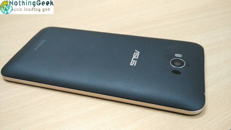 new zenfone max back